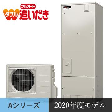 三菱エコキュート:AシリーズSRT-W375