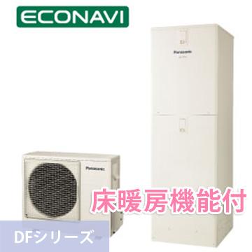 パナソニックエコキュート:DFシリーズHE-D37FQS・HE-D37FQMS