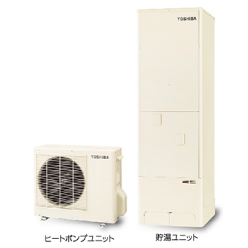 東芝エコキュート:給湯専用HWH-F376H